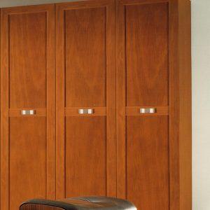 armario-estilo moderno color nogal
